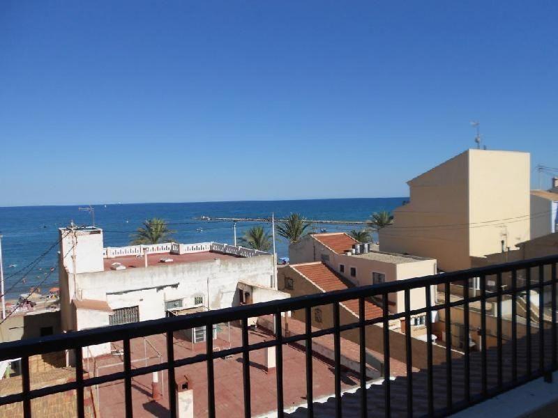 Апартаменты в Аликанте, Испания, 115 м2 - фото 1