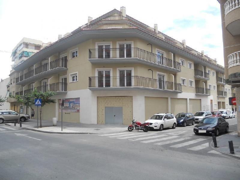 Апартаменты в Аликанте, Испания, 91 м2 - фото 1