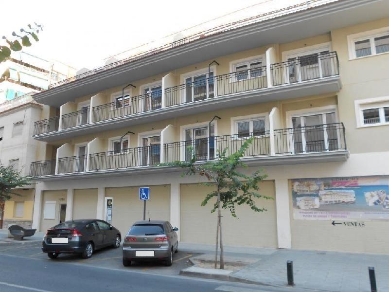 Апартаменты в Аликанте, Испания, 77 м2 - фото 1