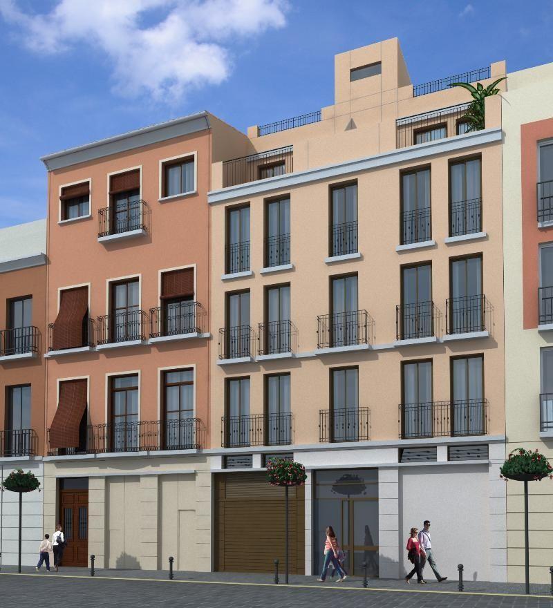 Апартаменты в Аликанте, Испания, 112 м2 - фото 1
