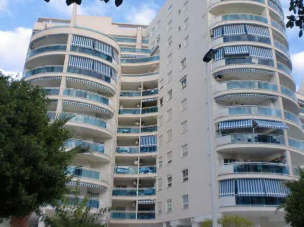 Апартаменты в Бенидорме, Испания, 103 м2 - фото 1
