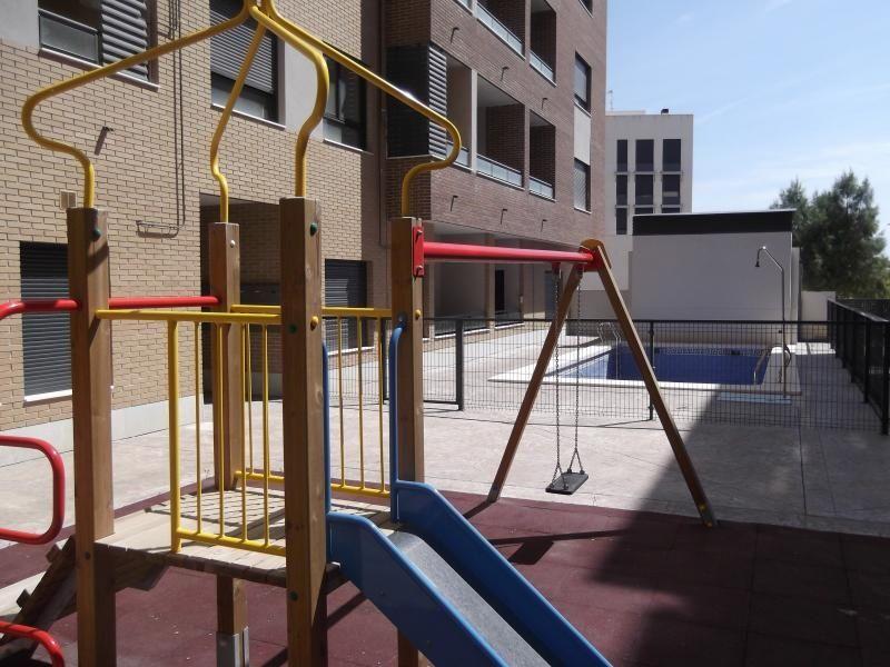 Апартаменты в Сан-Хуан-де-Аликанте, Испания, 109 м2 - фото 1