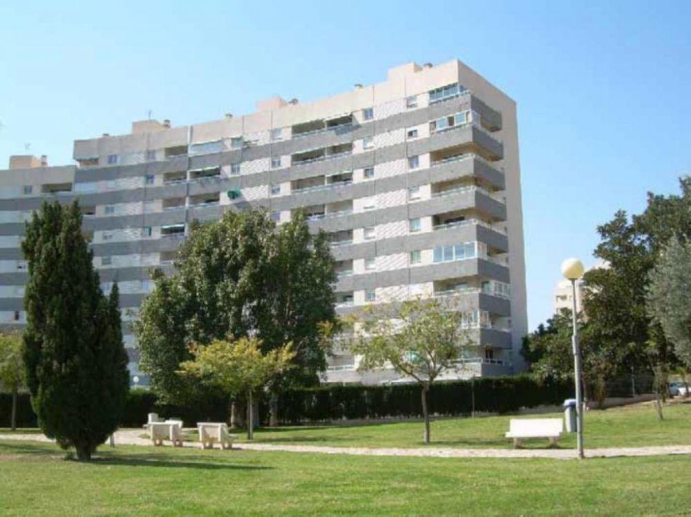 Апартаменты в Аликанте, Испания, 94 м2 - фото 1