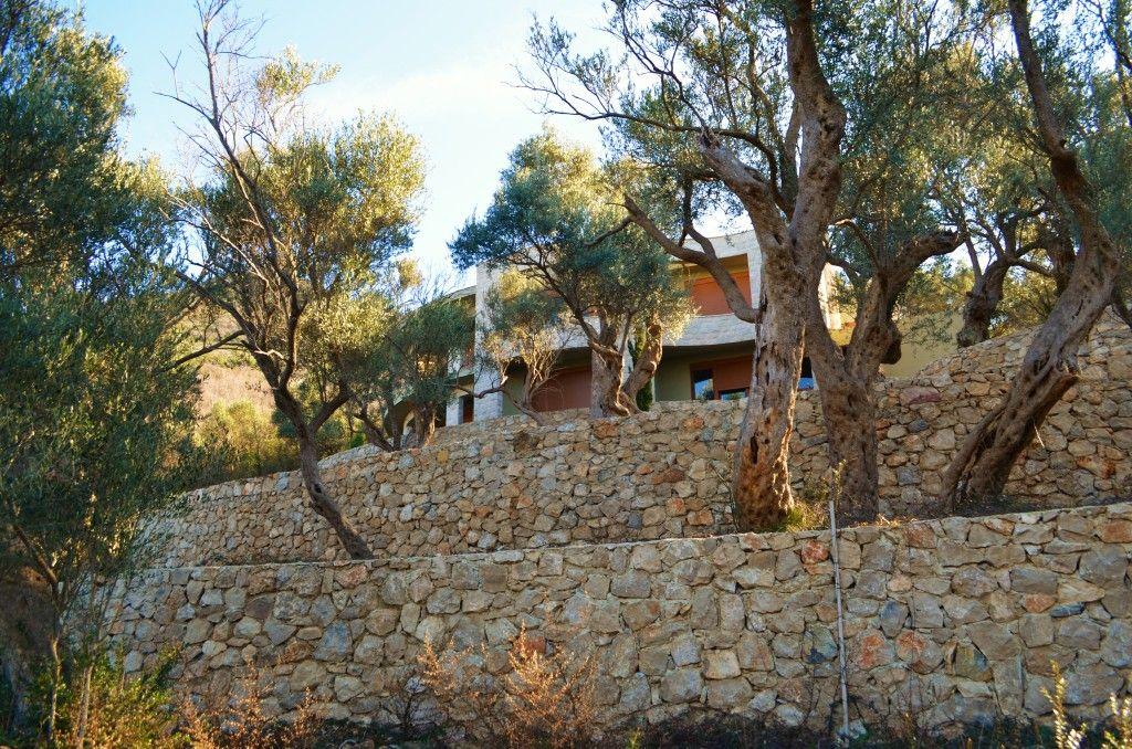 Дом в Баре, Черногория, 7200 м2 - фото 1