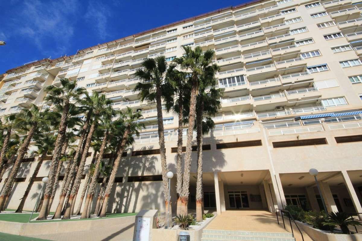 Апартаменты в Торревьехе, Испания, 41 м2 - фото 1