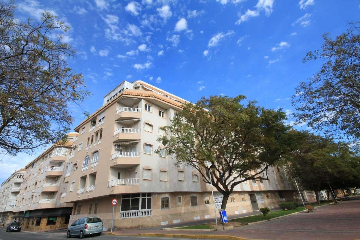 Апартаменты в Валенсии, Испания, 55 м2 - фото 1