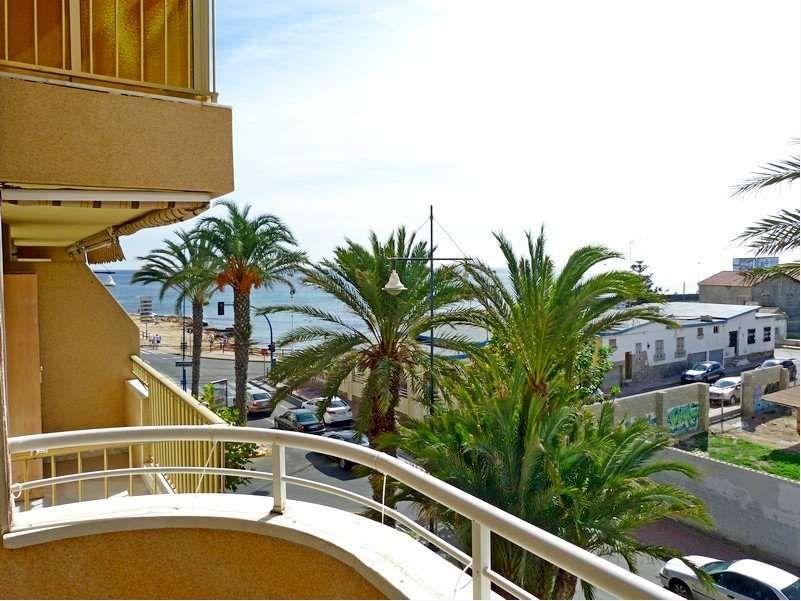 Апартаменты в Валенсии, Испания, 40 м2 - фото 1