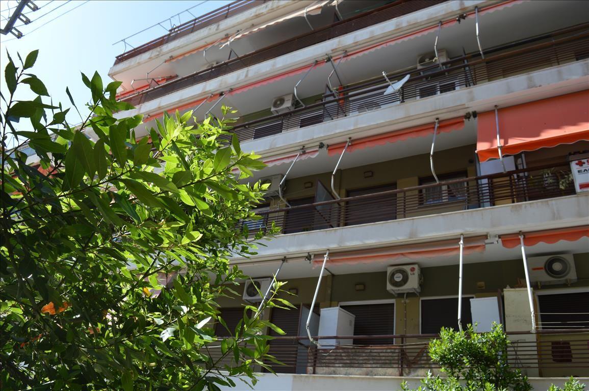 Квартира в Лутраки, Греция, 109 м2 - фото 1