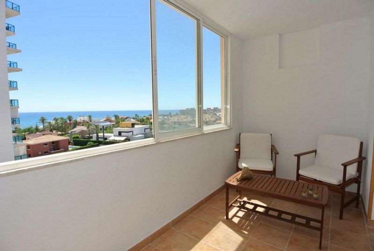 Апартаменты в Валенсии, Испания, 70 м2 - фото 1