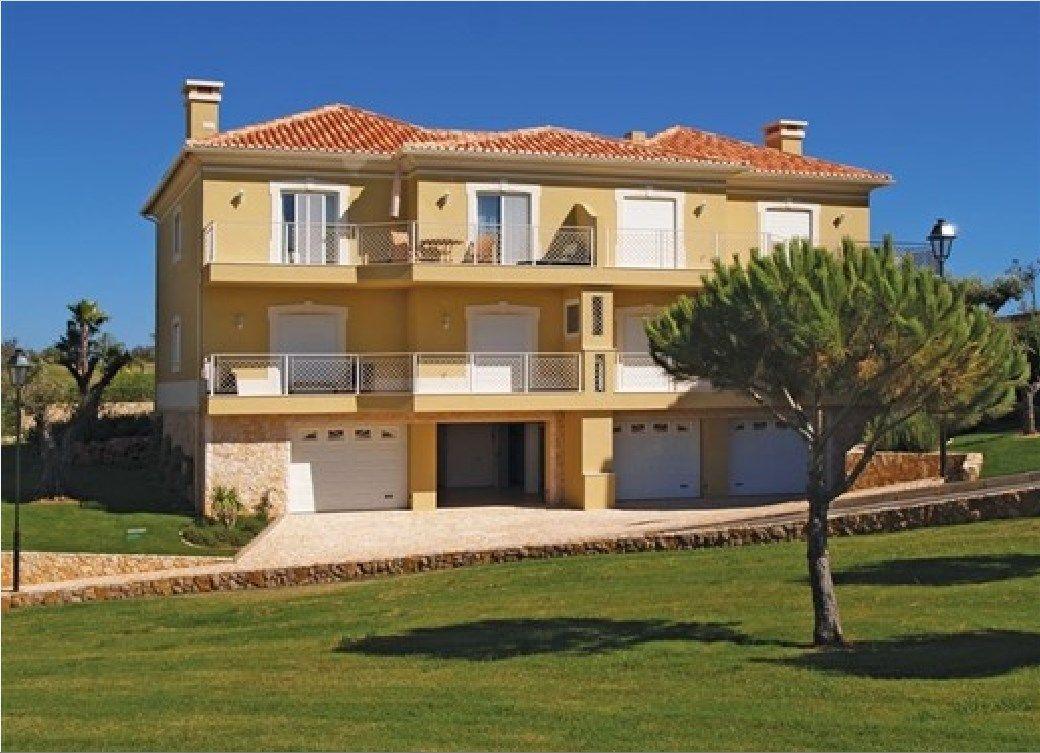 Апартаменты в Лагуше, Португалия, 102 м2 - фото 1