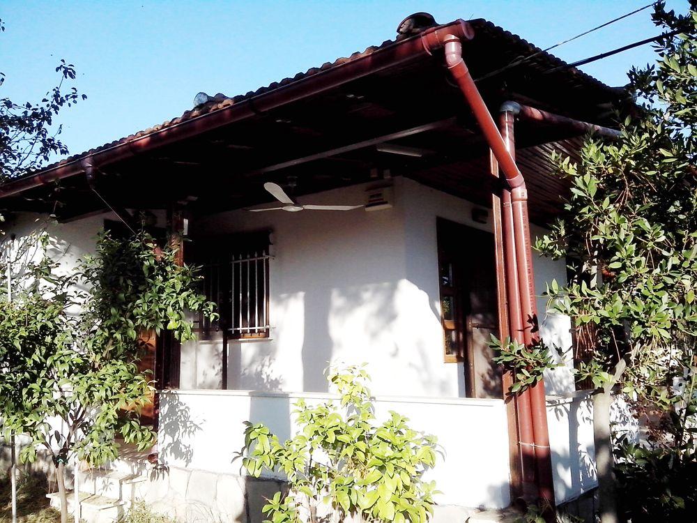 Дом в Халкидики, Греция, 82 м2 - фото 1