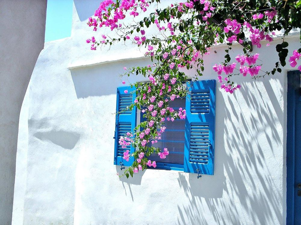 Коттедж на Кикладах, Греция, 137 м2 - фото 1