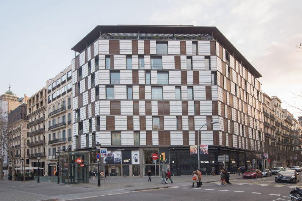 Квартира в Барселоне, Испания, 78 м2 - фото 1