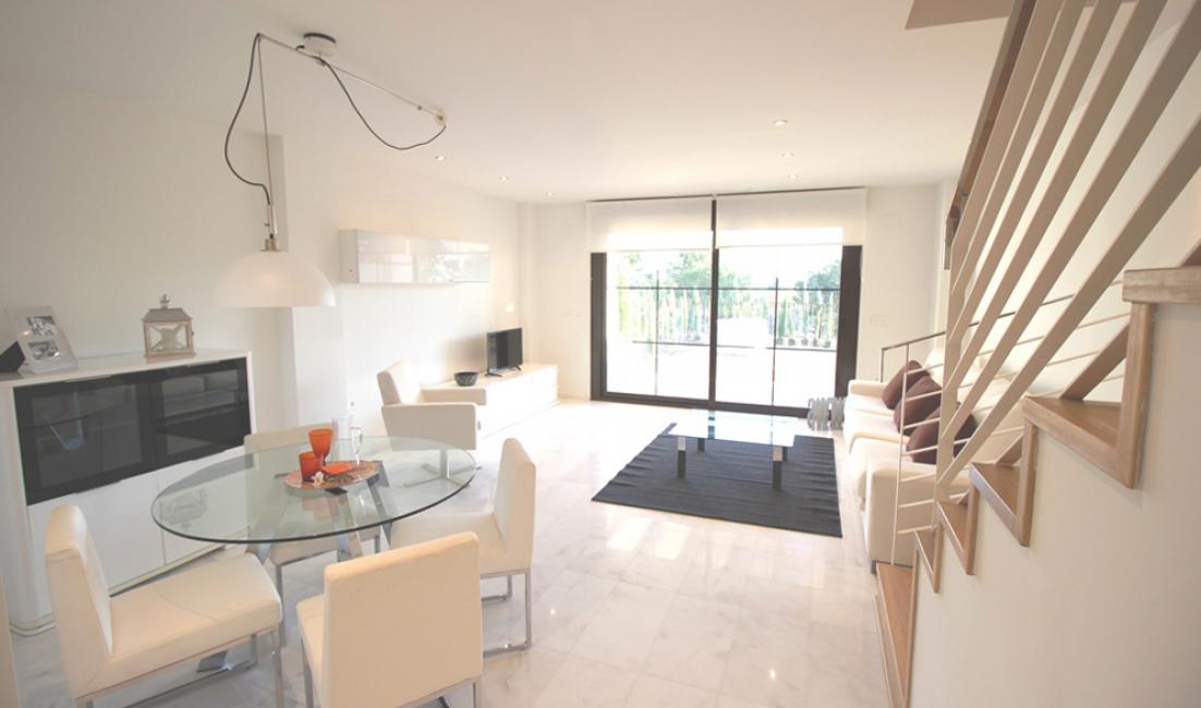 Апартаменты в Аликанте, Испания, 82 м2 - фото 5