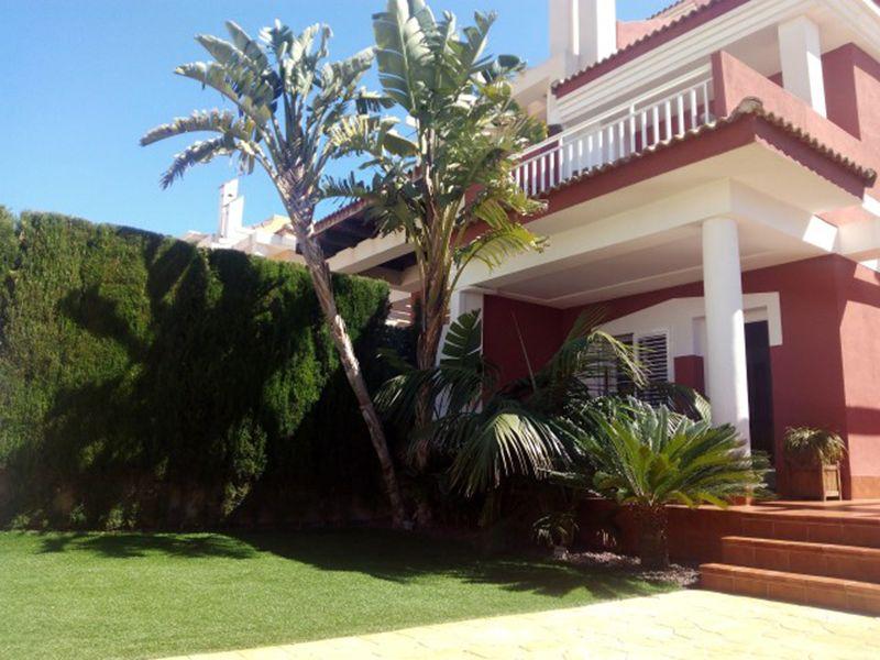 Квартира в Аликанте, Испания, 130 м2 - фото 1