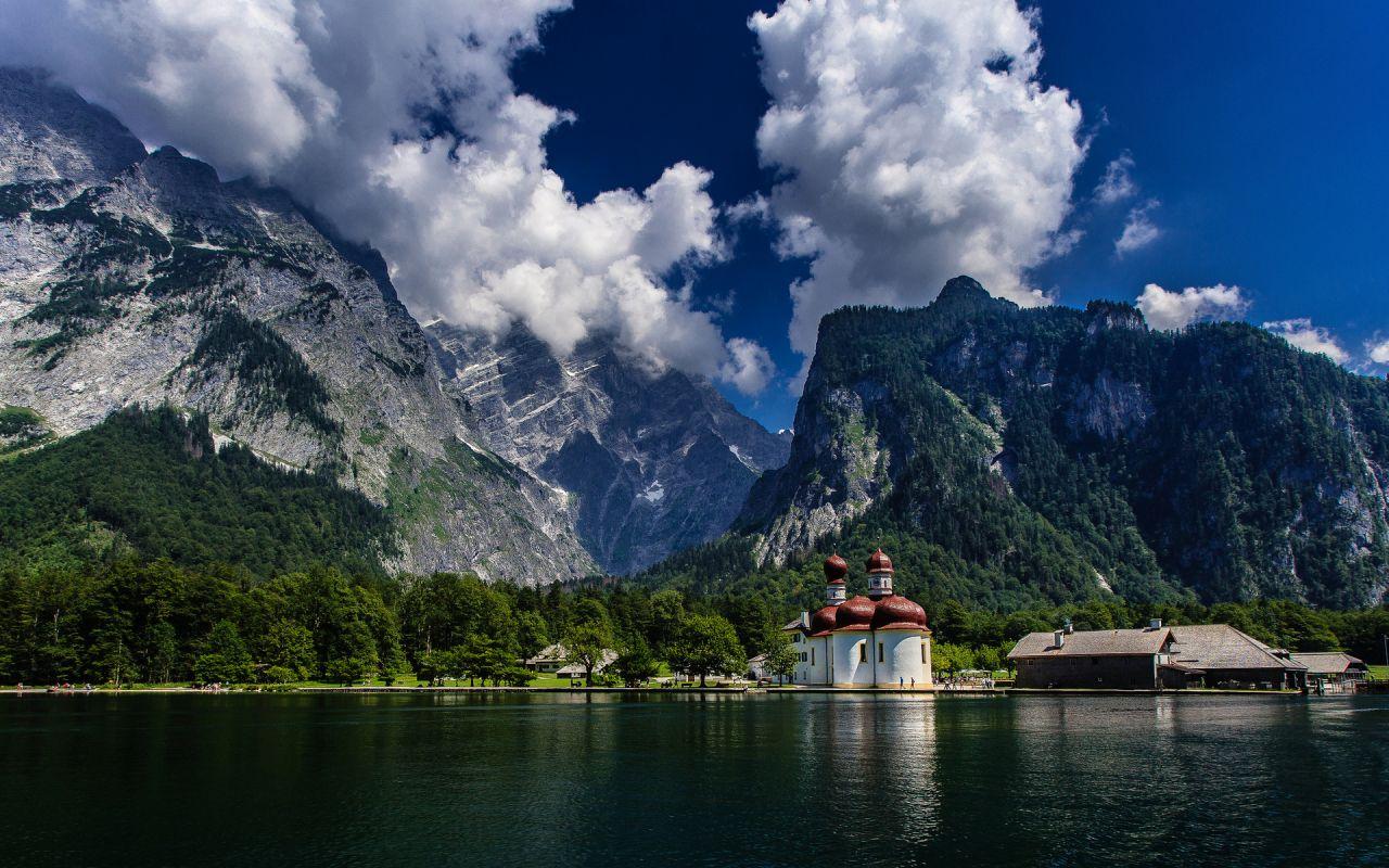Коммерческая недвижимость в Южной Баварии, Германия, 17000 м2 - фото 1