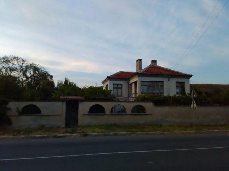 Дом в Бургасской области, Болгария, 100 м2 - фото 1