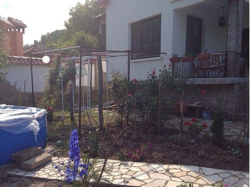 Дом в Бургасской области, Болгария, 3 м2 - фото 1