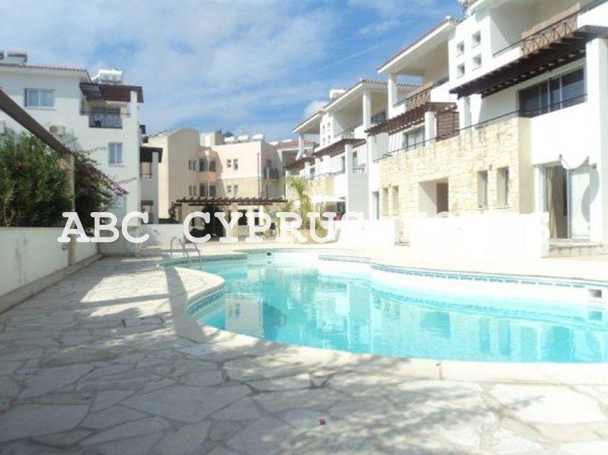 Апартаменты в Пафосе, Кипр, 67 м2 - фото 1