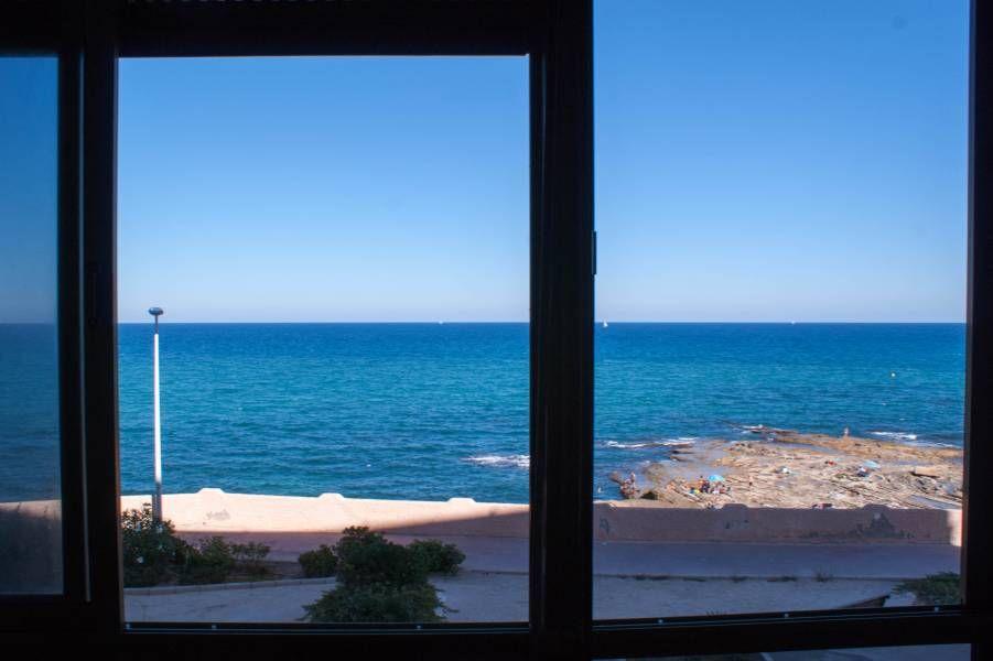 Квартира в Торревьехе, Испания, 33 м2 - фото 1