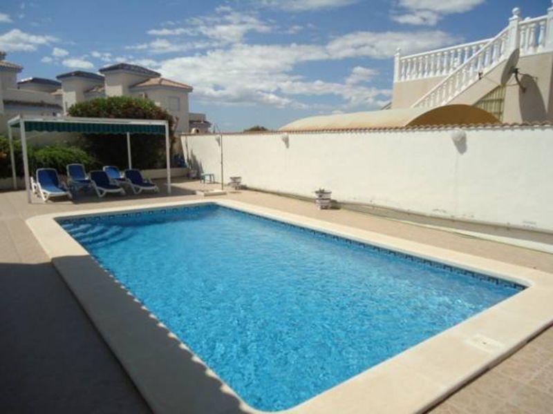 Коттедж в Аликанте, Испания, 121 м2 - фото 1