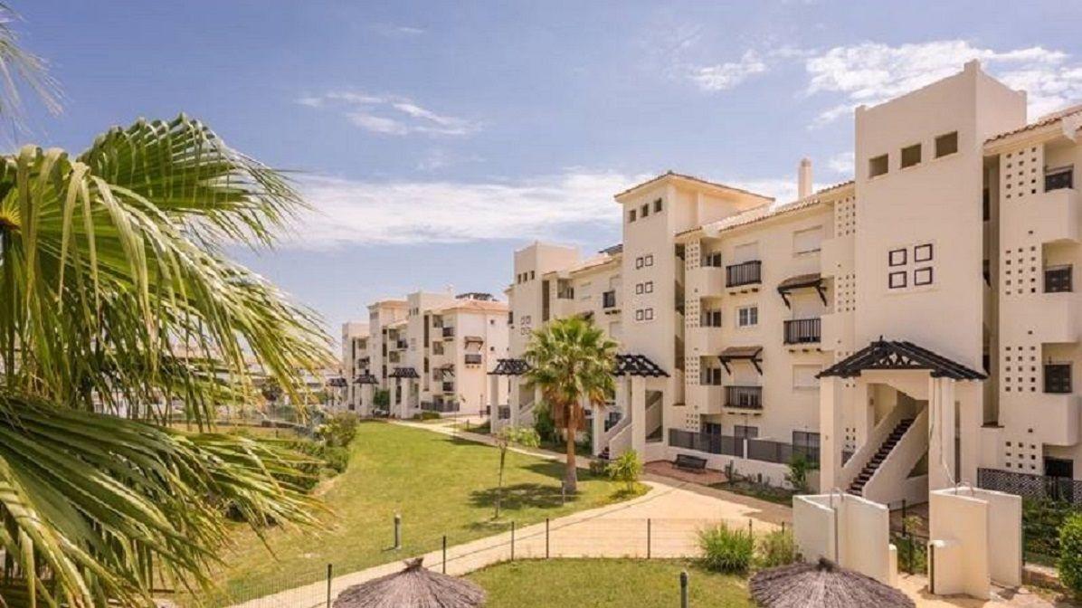 Апартаменты на Коста-дель-Соль, Испания, 100 м2 - фото 1
