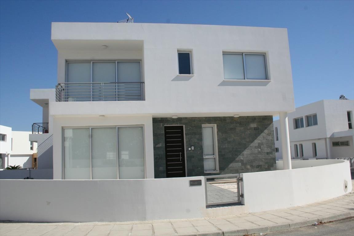 Дом в Ларнаке, Кипр, 146 м2 - фото 1