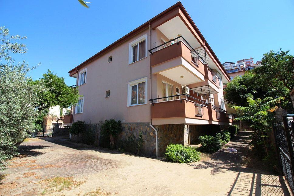 Апартаменты в Аланье, Турция, 60 м2 - фото 1