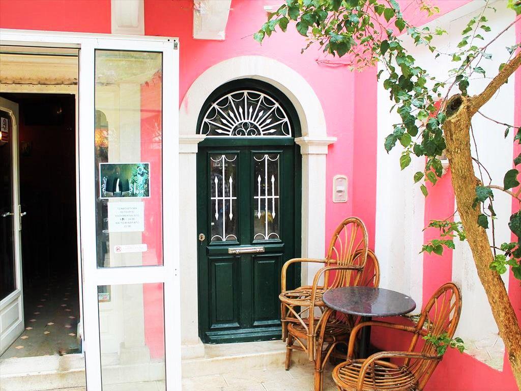 Квартира на Керкире, Греция, 40 м2 - фото 1
