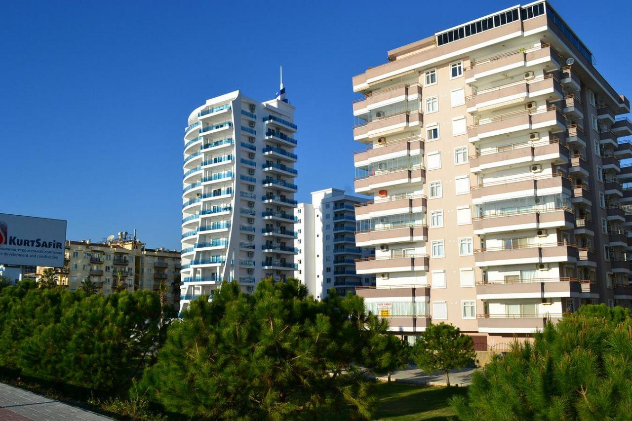 Апартаменты в Аланье, Турция, 140 м2 - фото 1