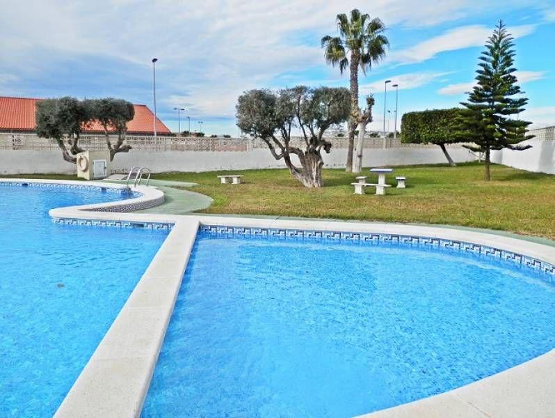 Дом в Торревьехе, Испания, 236 м2 - фото 1
