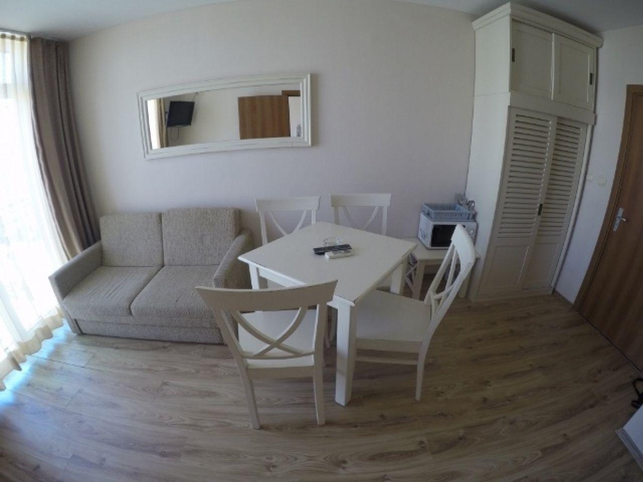 Апартаменты в Бургасской области, Болгария, 34 м2 - фото 1