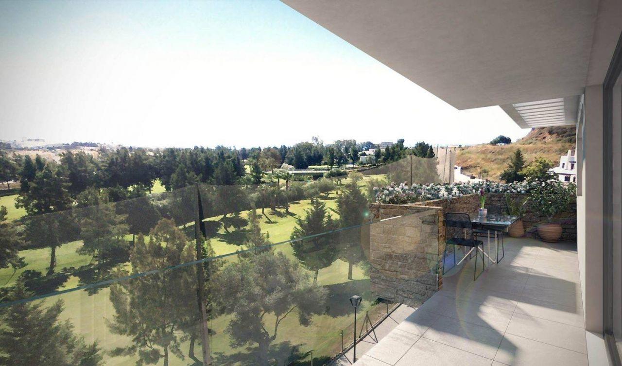 Квартира в Марбелье, Испания, 155 м2 - фото 1