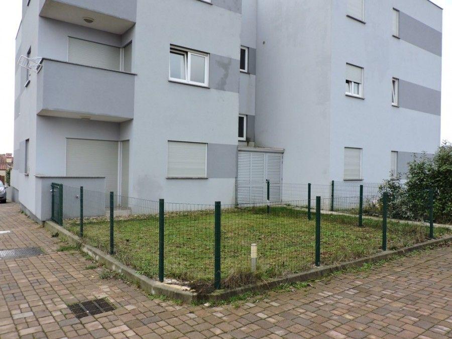 Квартира в Новиграде, Хорватия, 33 м2 - фото 1