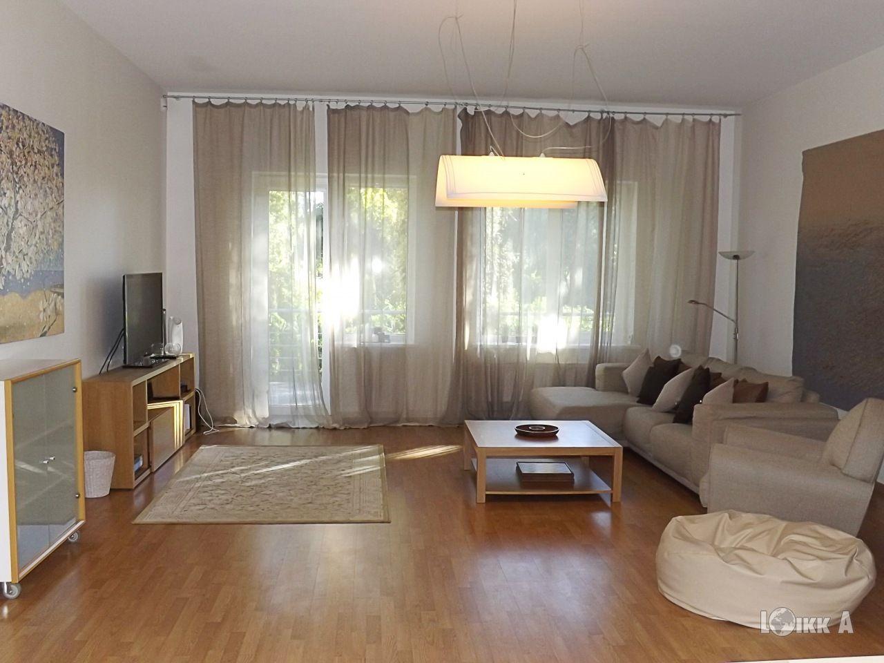 Квартира в Юрмале, Латвия, 120 м2 - фото 1