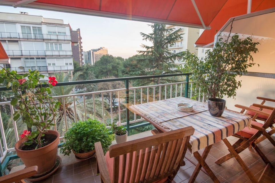 Квартира в Барселоне, Испания, 160 м2 - фото 1