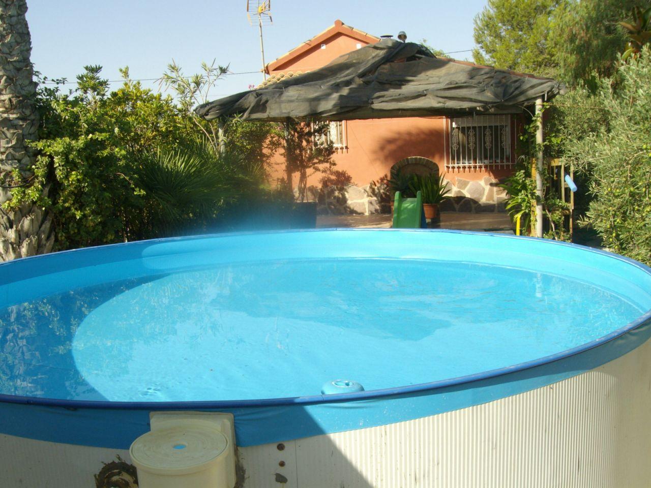 Дом в Аликанте, Испания, 4400 м2 - фото 1
