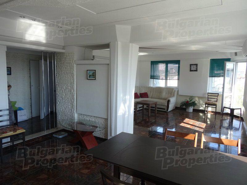 Апартаменты в Варне, Болгария, 124.09 м2 - фото 1