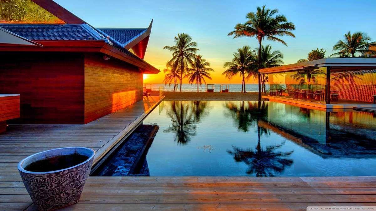 Отель, гостиница на Коста-Бланка, Испания, 5000 м2 - фото 1