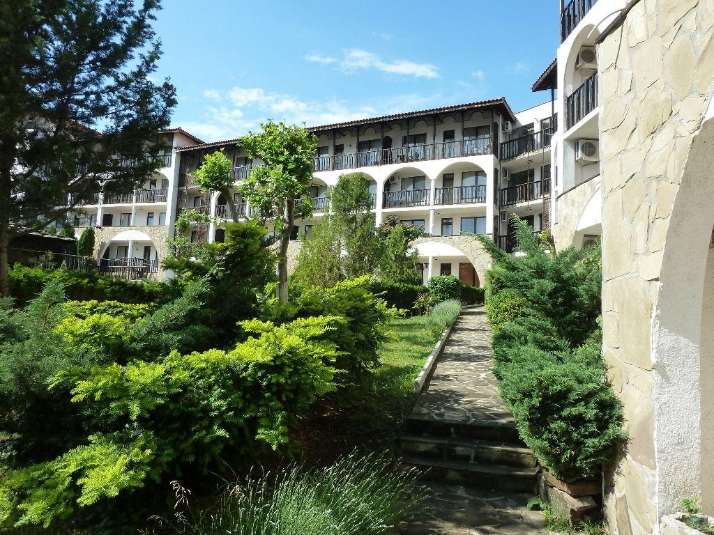 Апартаменты в Бургасской области, Болгария, 60 м2 - фото 1