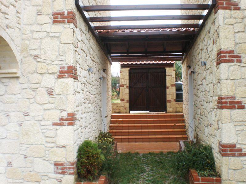 Квартира в Халкидики, Греция, 49 м2 - фото 1