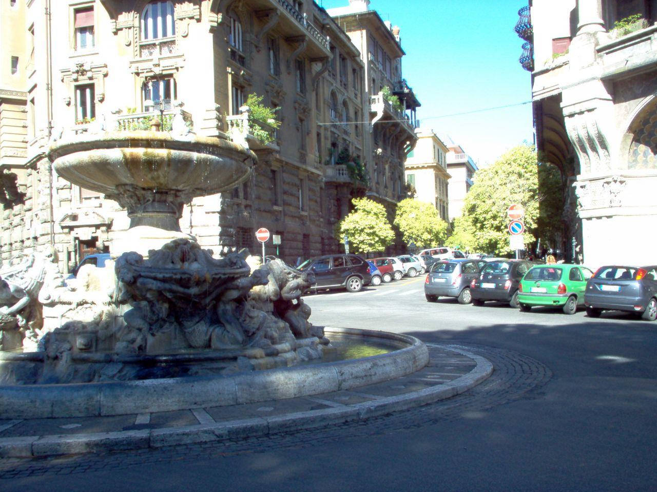 Апартаменты в Риме, Италия, 260 м2 - фото 2