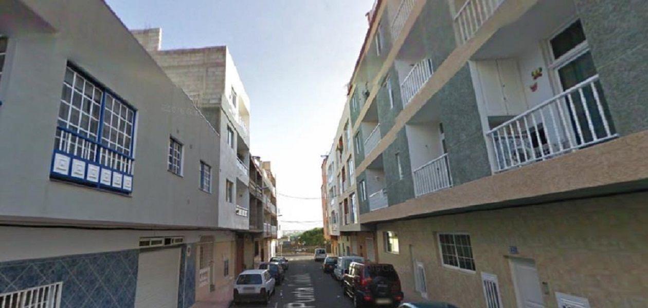 Квартира на Тенерифе, Испания, 43 м2 - фото 1