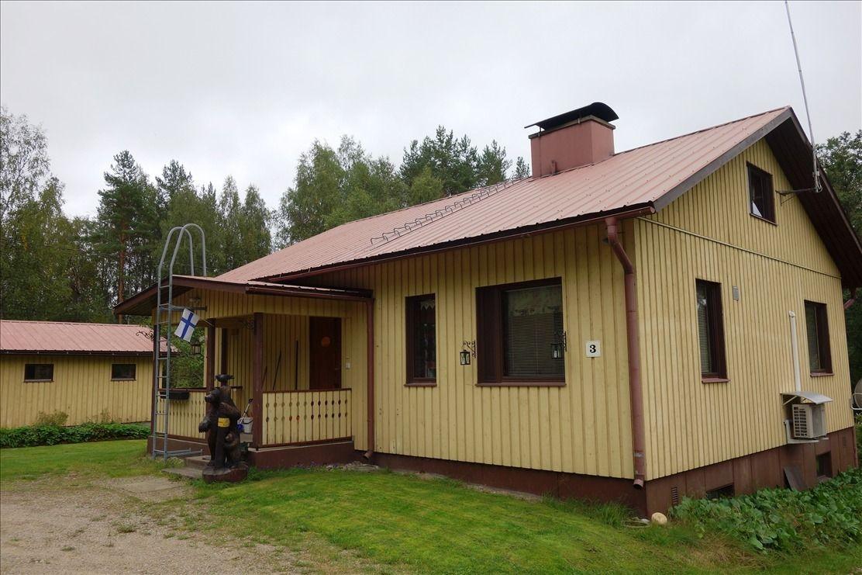 Дом в Савонлинне, Финляндия, 184 м2 - фото 1
