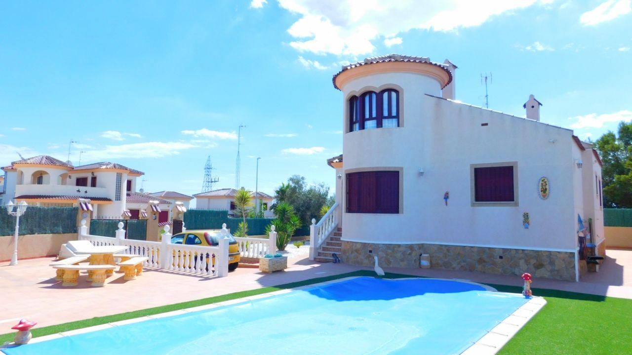 Недвижимость в аликанте испания в кредит