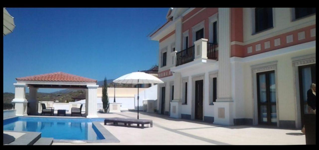 Вилла на Тенерифе, Испания - фото 1