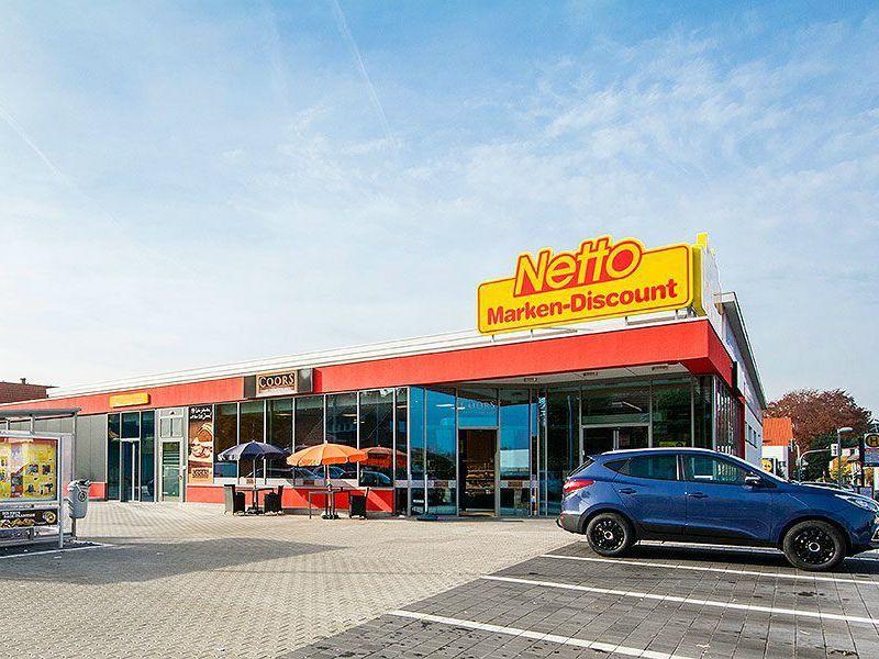 Магазин в земле Северный Рейн-Вестфалия, Германия, 1420 м2 - фото 1