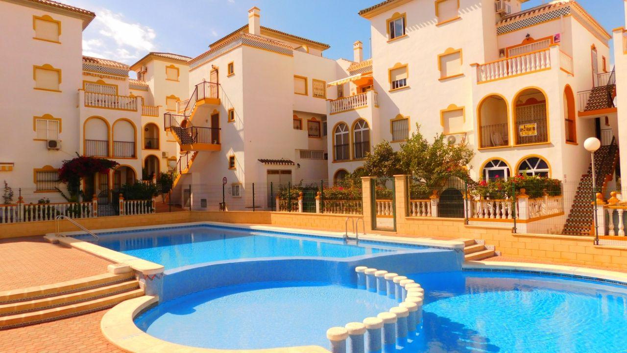 Квартира в Ла Мата, Испания, 78 м2 - фото 1