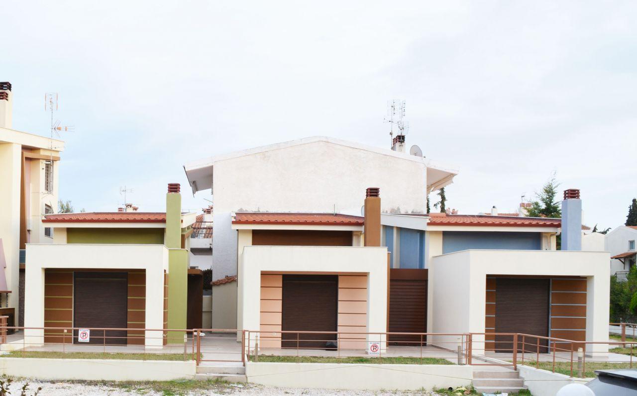 Квартира в Халкидики, Греция, 62 м2 - фото 1