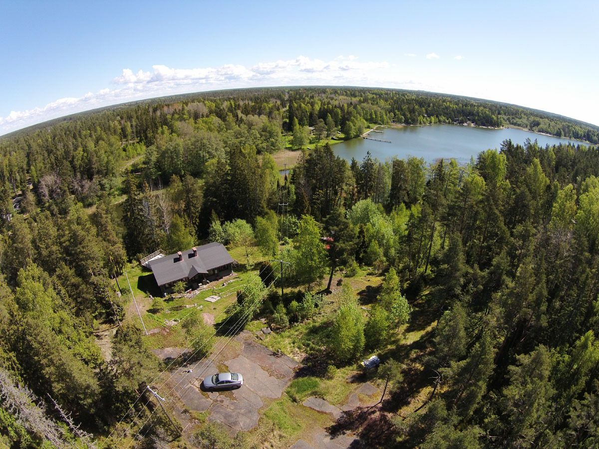 Дом в Турку, Финляндия, 102 м2 - фото 1